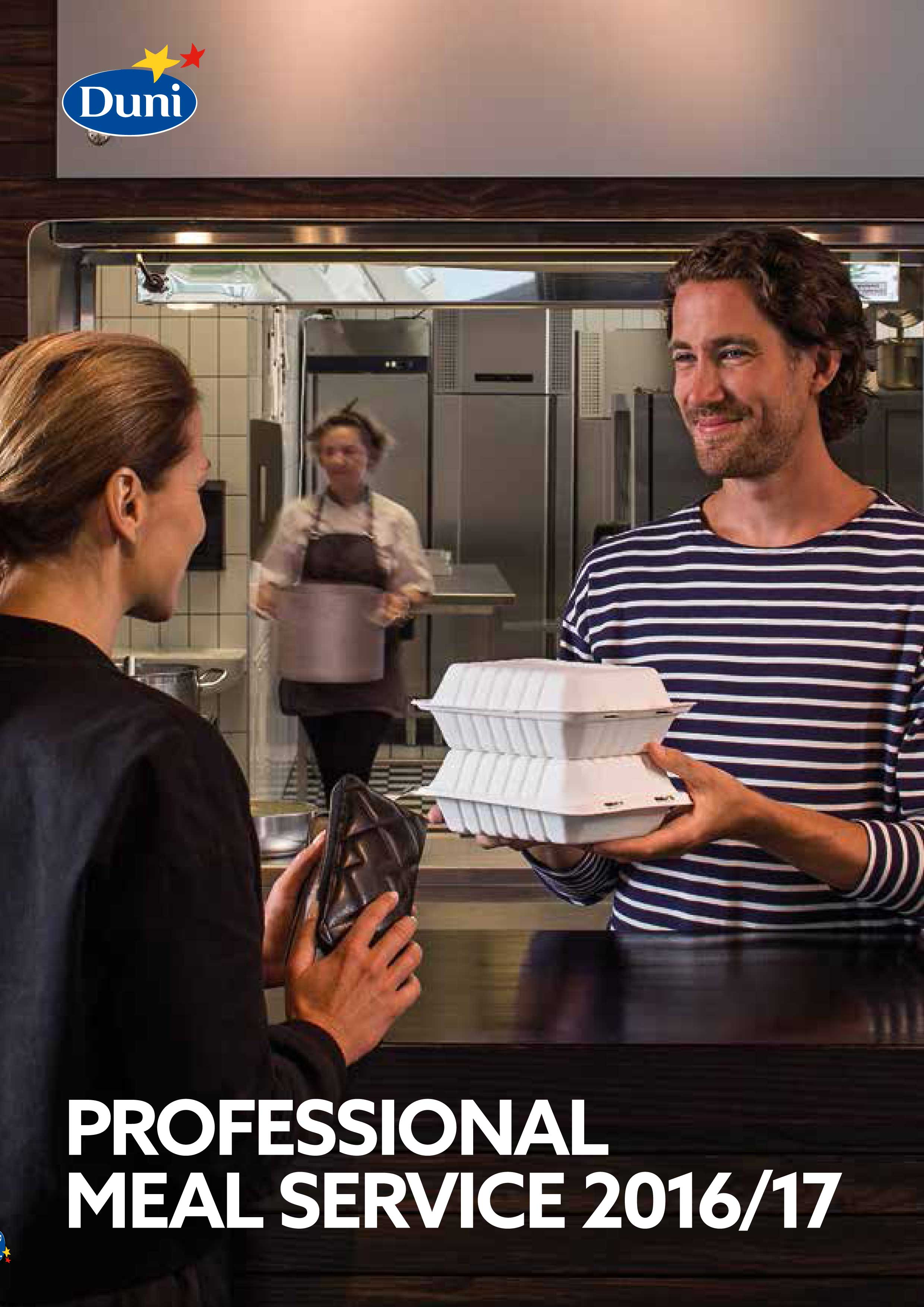 Katalog Meal Service